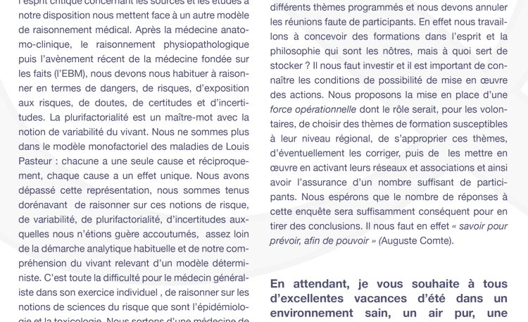 Lettre Info